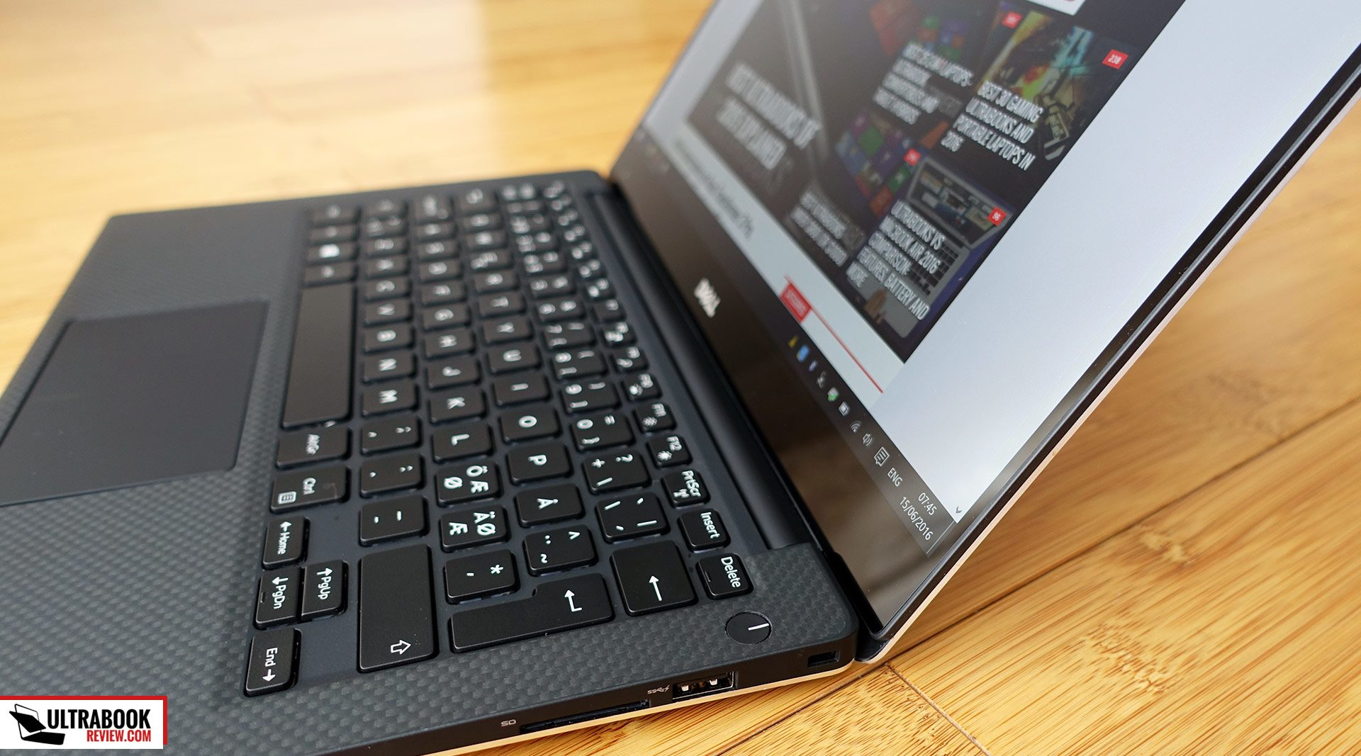 My Impressions Of The Dell Xps 13 9350 Core I7 Qhd Touchscreen
