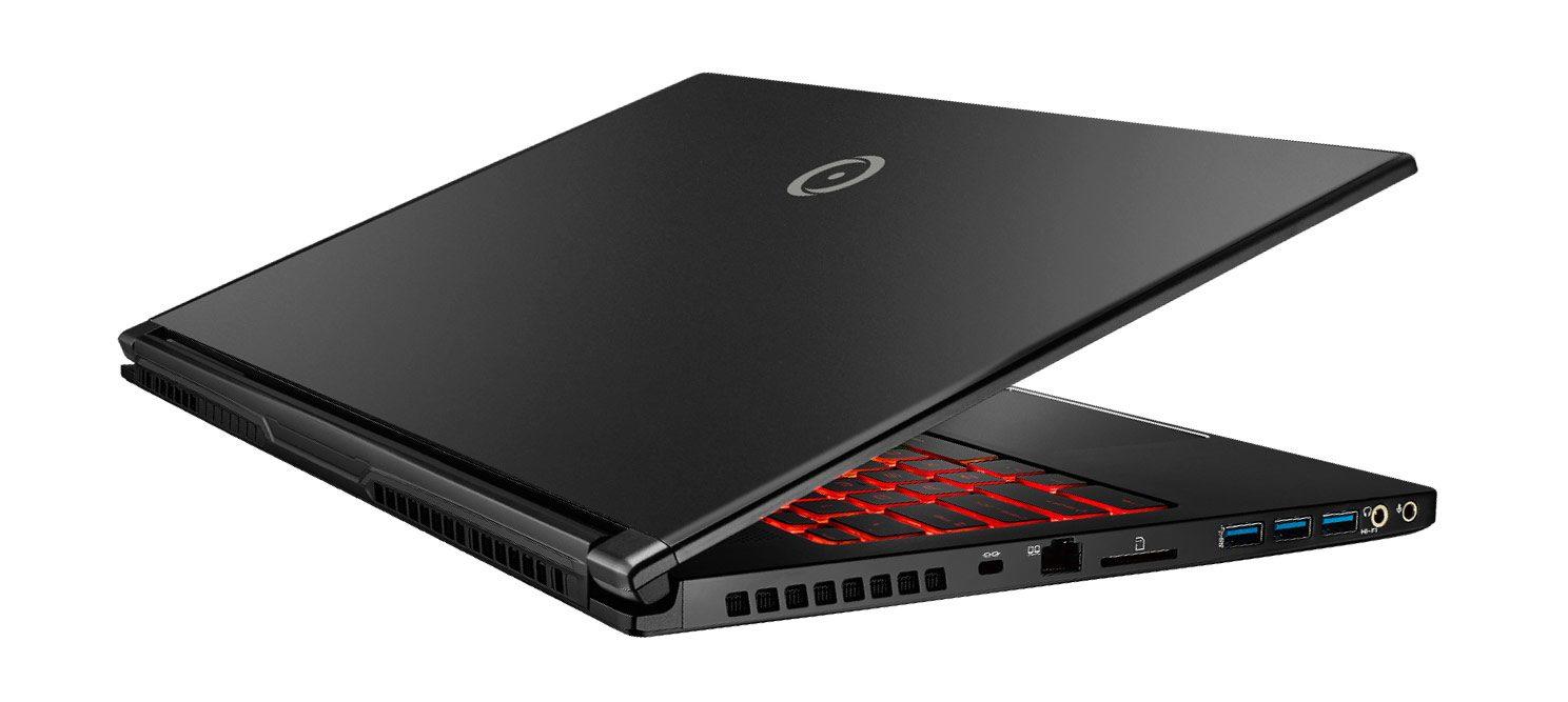 Slim Gaming Laptops