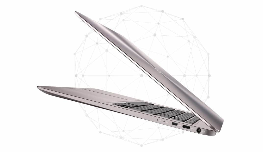The Zenbook UX306UA is one of the better 13-inch ultraportables out there and a significant upgrade over last year's Zenbook UX305