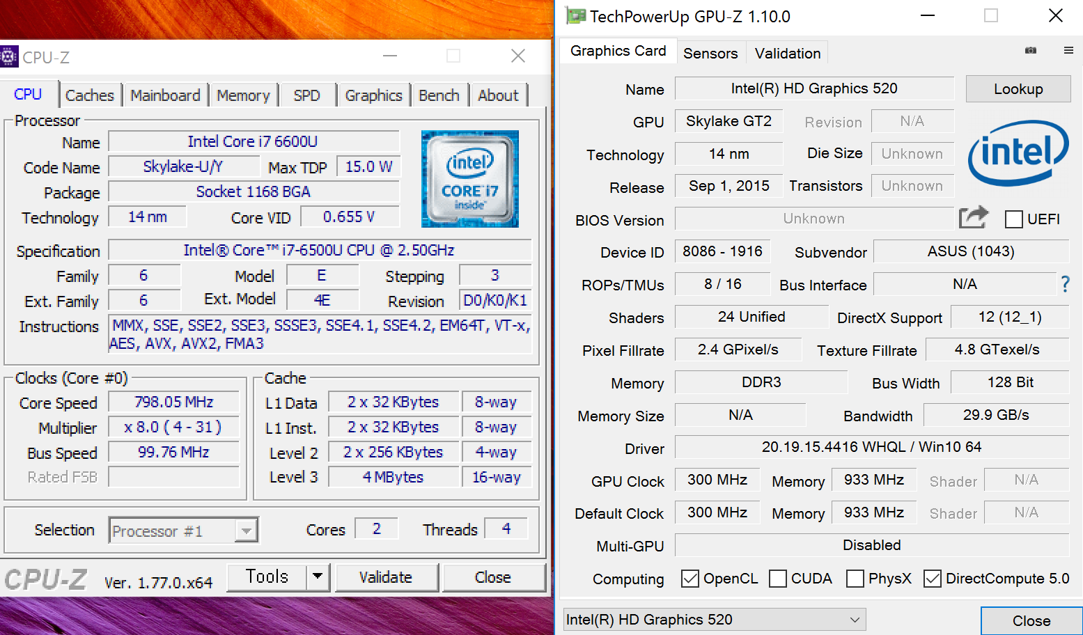 Asus Zenbook Flip UX360UA / Q324UA review - slim and