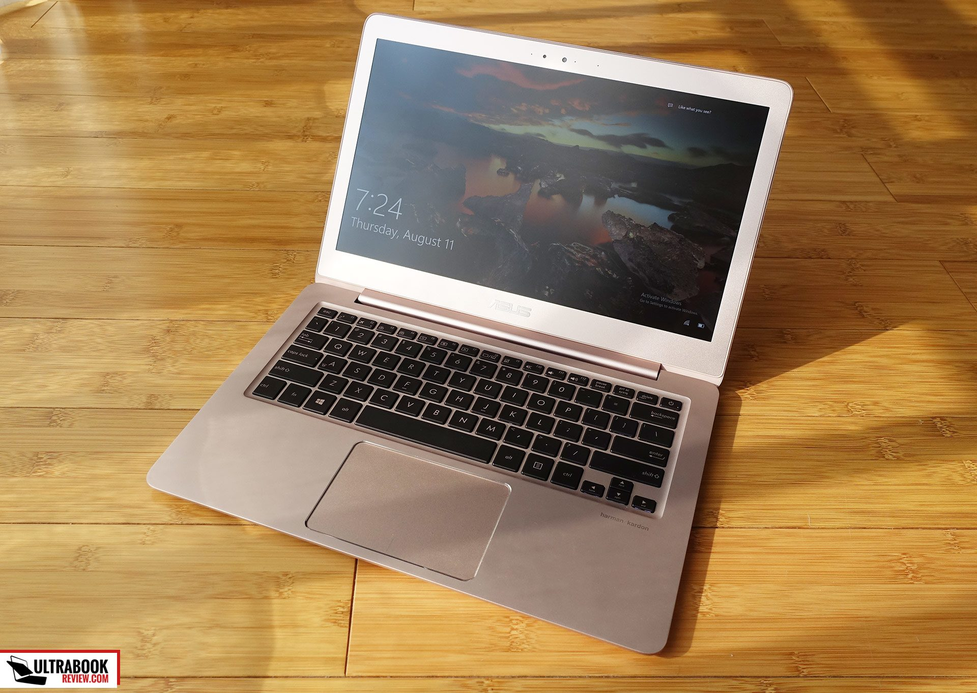 Asus Zenbook Ux330ua Review Premium 13 Incher For The Average Consumer