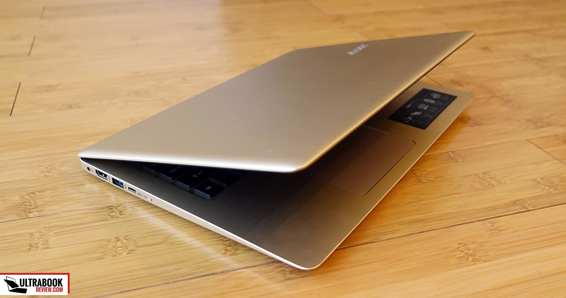 Acer Swift 3 Review A Surprisingly Good 14 Inch
