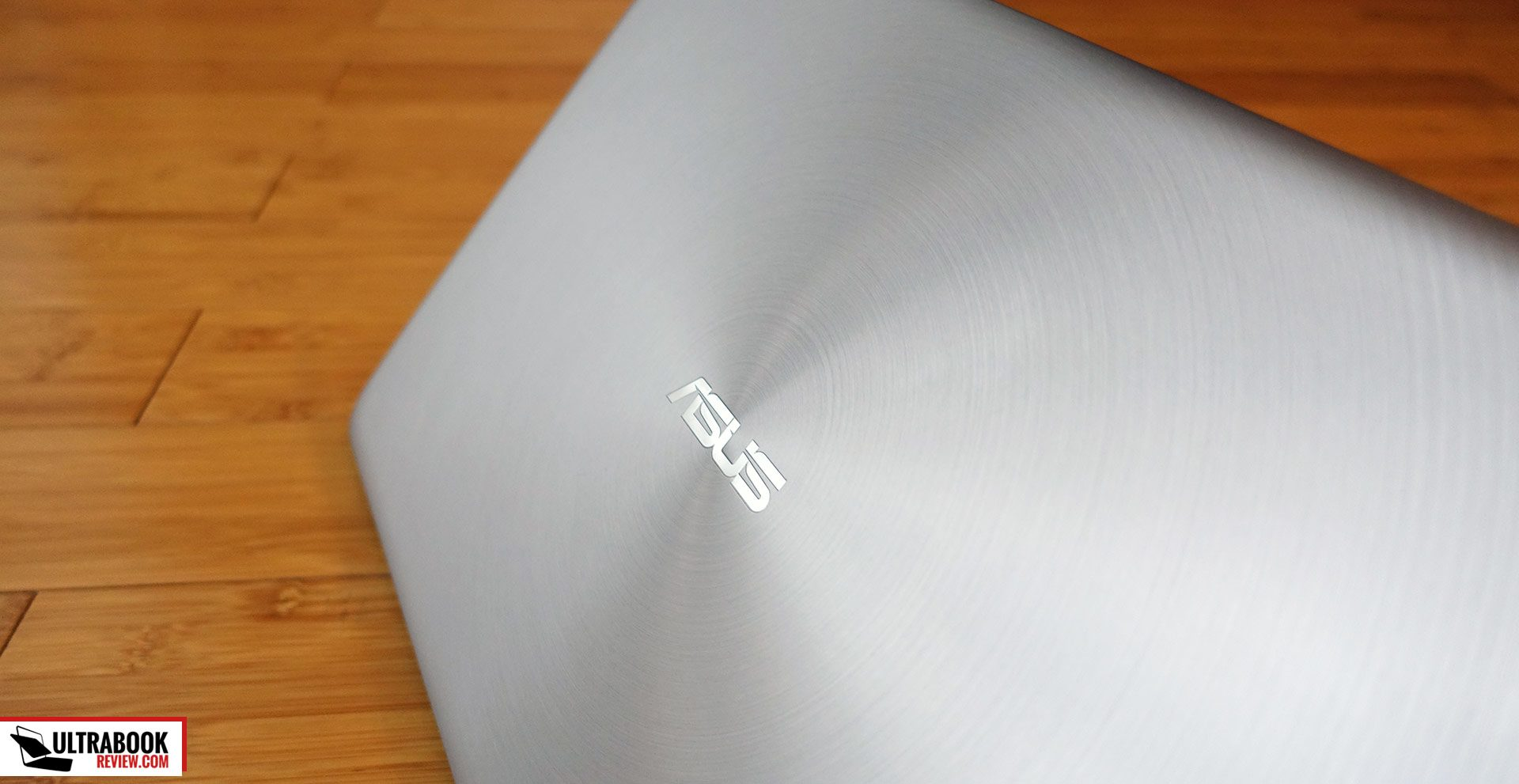 Asus Zenbook UX510UW review - a portable 15-inch all-rounder