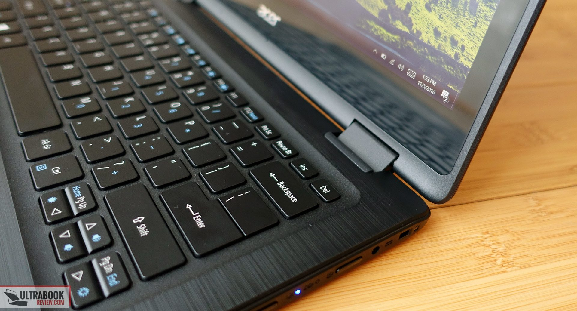 Acer Spin 5 SP513-51 review - the affordable 13-inch convertible you