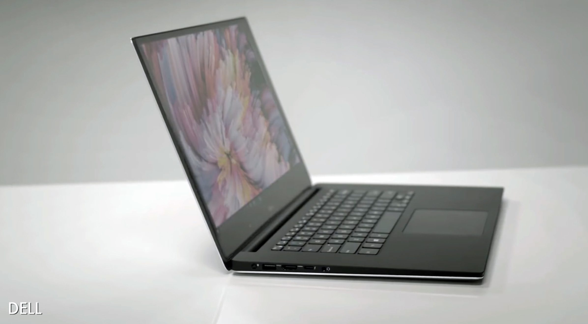 Dell XPS 15 9560 review - Core i7 CPU, Nivida 1050 graphics