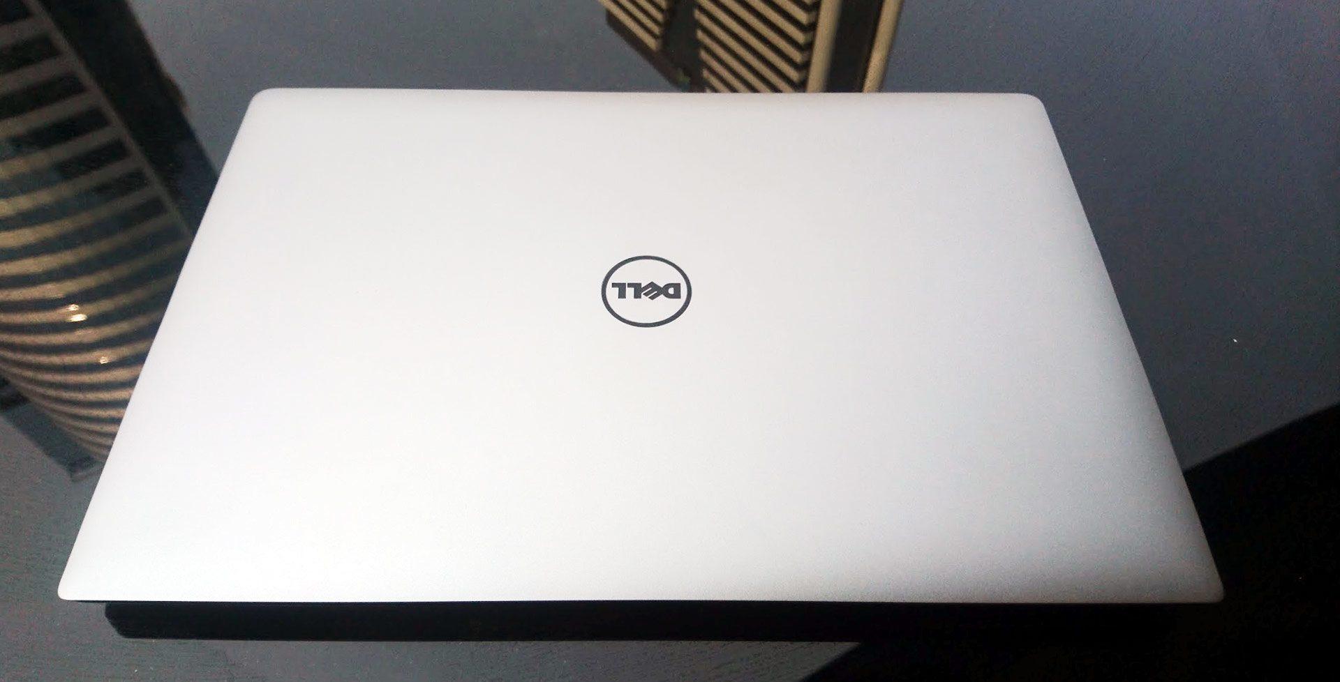 Dell XPS 15 9560 review - Core i7 CPU, Nivida 1050 graphics and UHD