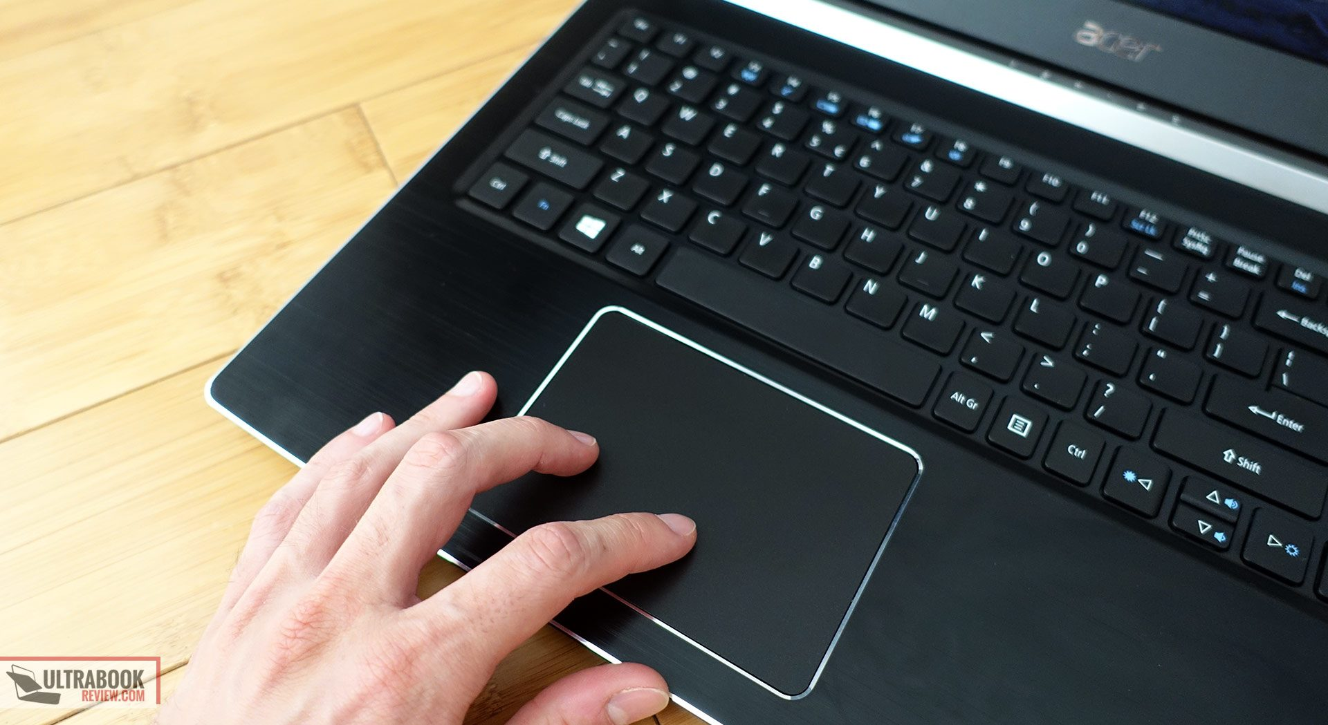 Acer Aspire 5 A515-51 review - an excellent and affordable mid-range
