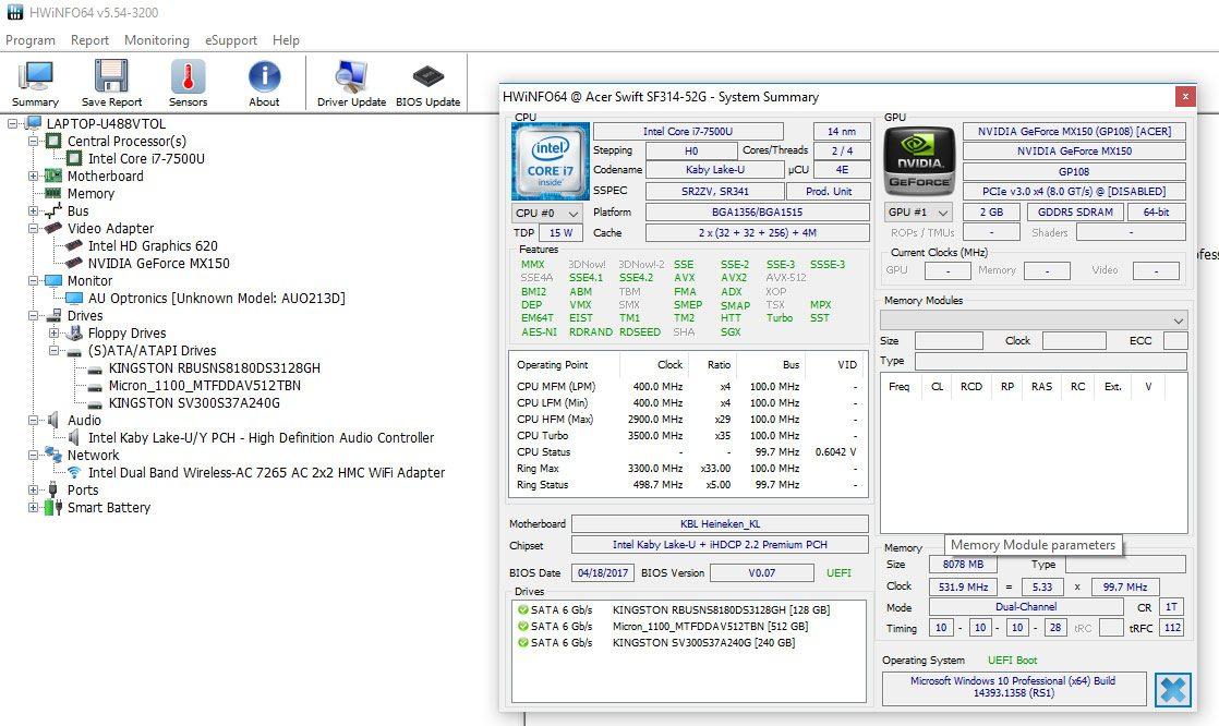 Nvidia Geforce Mx150 Driver Download For Windows 10 64 Bit