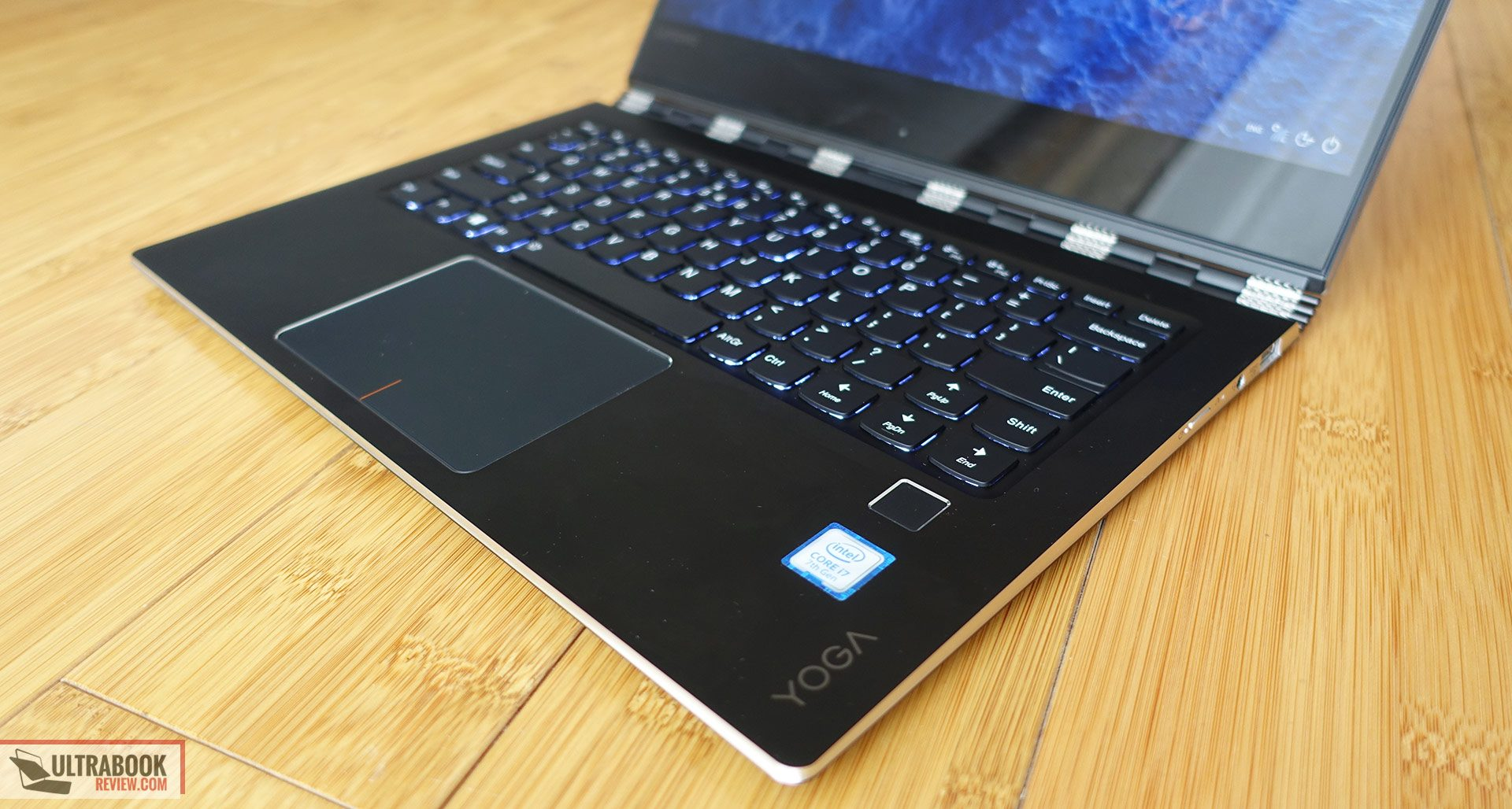 You Should Know That The Yoga 910 Is A Little Bigger And Heavier Than Other Premium Convertibles Like HP Spectre X360 Or Asus Zenbook Flip S