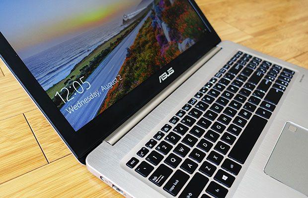 Asus Vivobook Pro N580vd N580gd Review Mid Range Multimedia Laptop