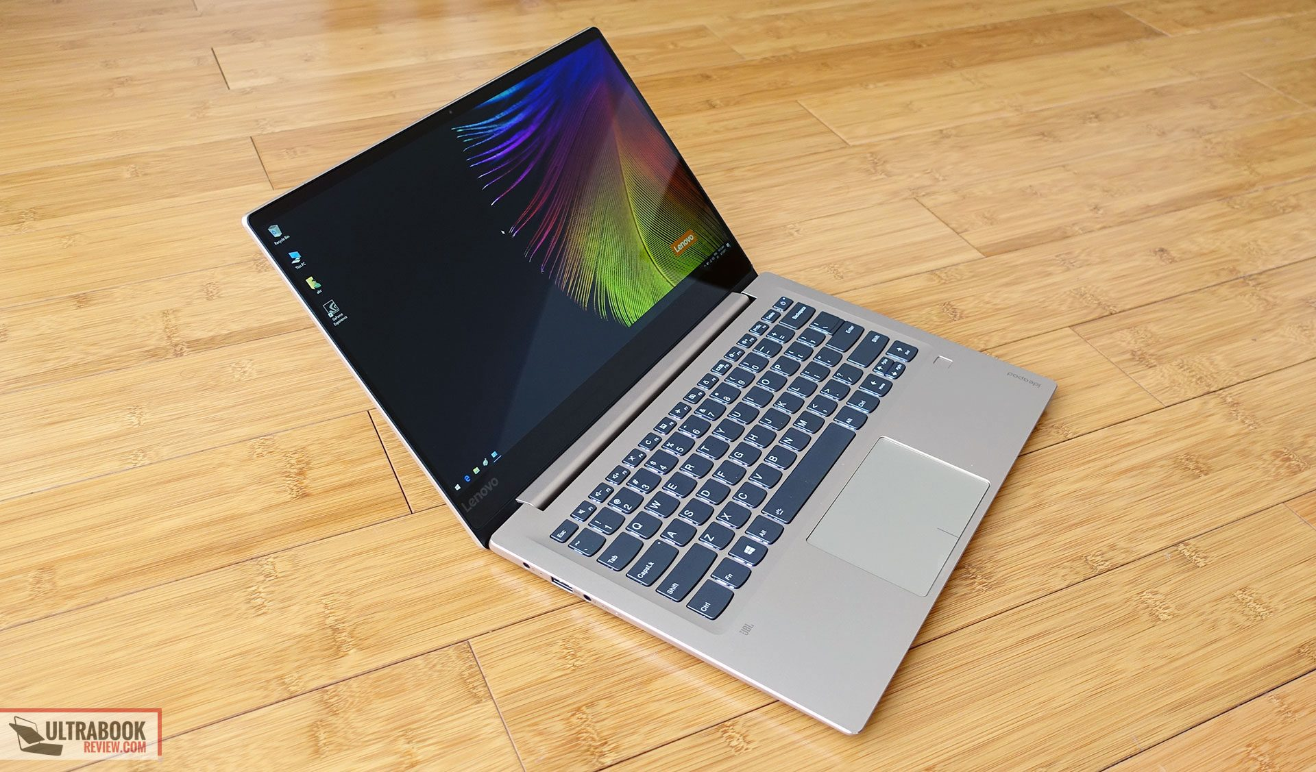 Lenovo IdeaPad 720s review - a solid all-round thin-and