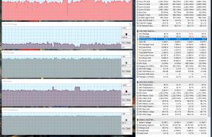 Intel Core i5-8250U (Kaby Lake-R, 8th generation) benchmarks and