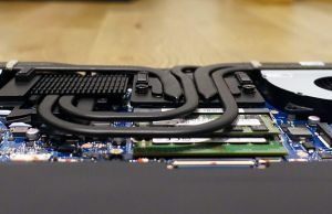Asus ROG Strix GL702ZC review and impressions - the AMD