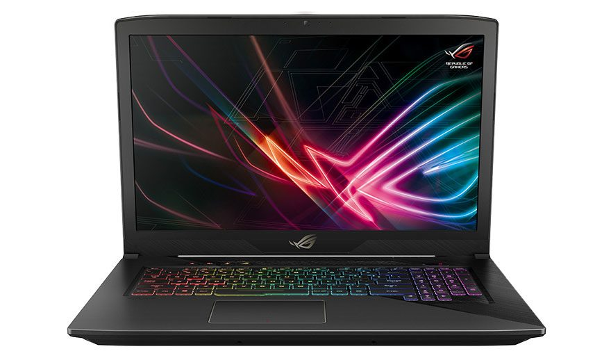 asus rog gl502 boot menu