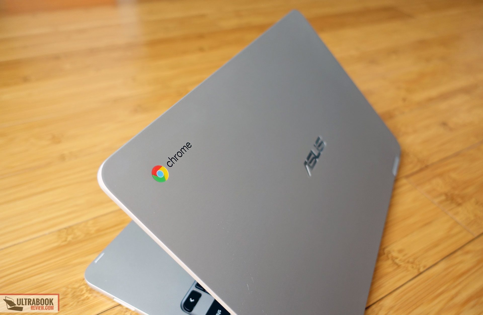 Asus Chromebook C302CA review - an excellent premium 2-in-1 Chromebook