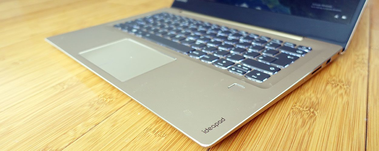 Lenovo IdeaPad 520s-14IKB review – mid-range modern ultraportable