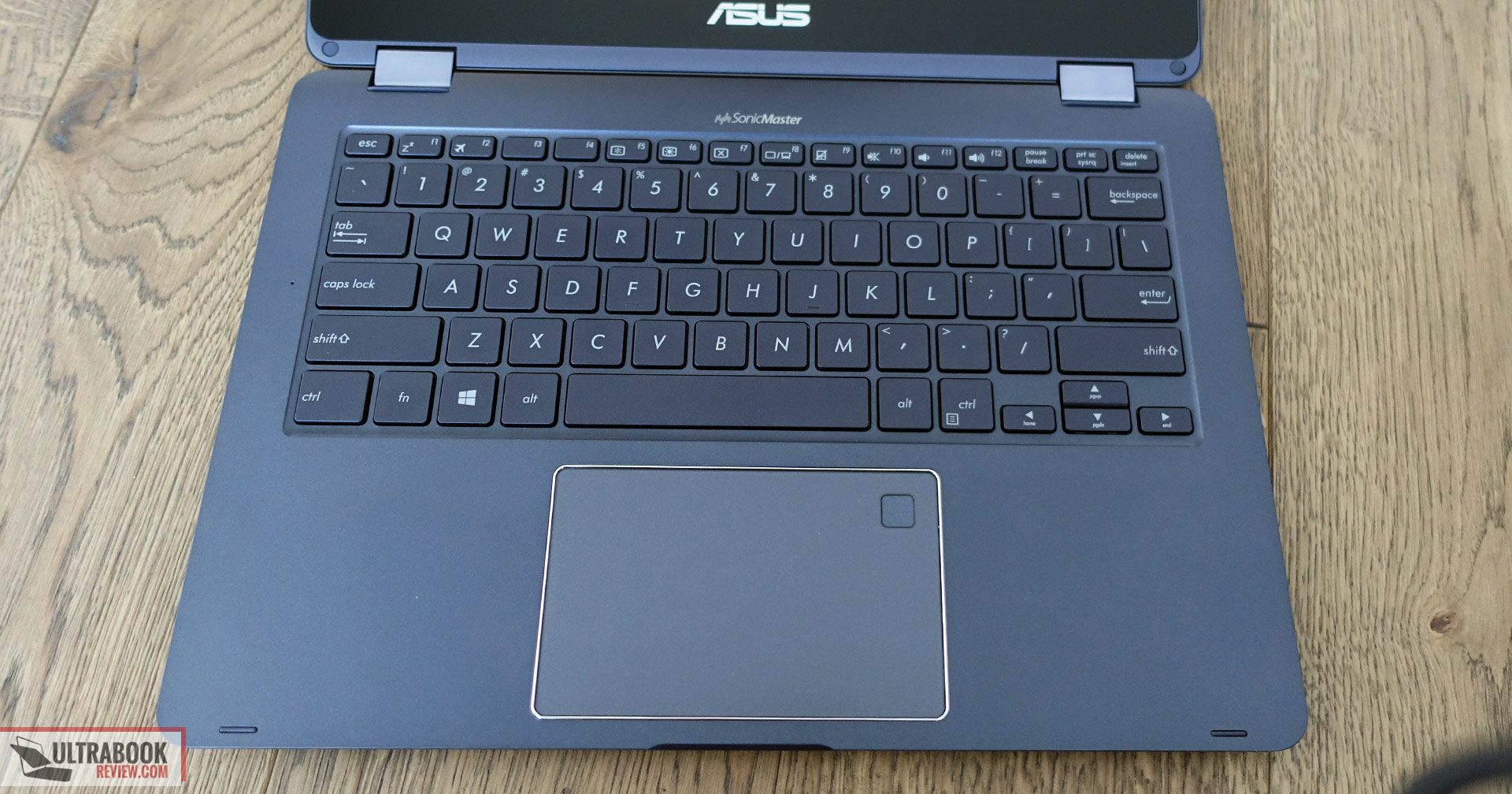 Impressions of Asus NovaGo TP370QL - what to expect from Windows 10