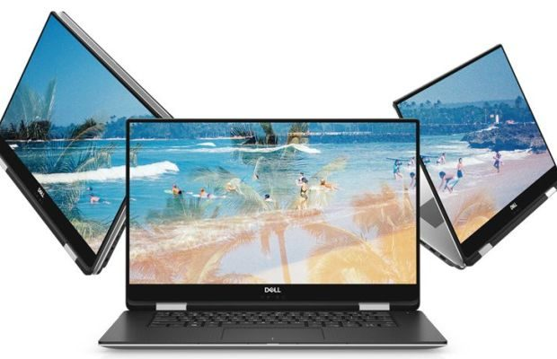 The XPS 15 2-in-1 9575 is newer than the XPS 15 9560, but is it faster?