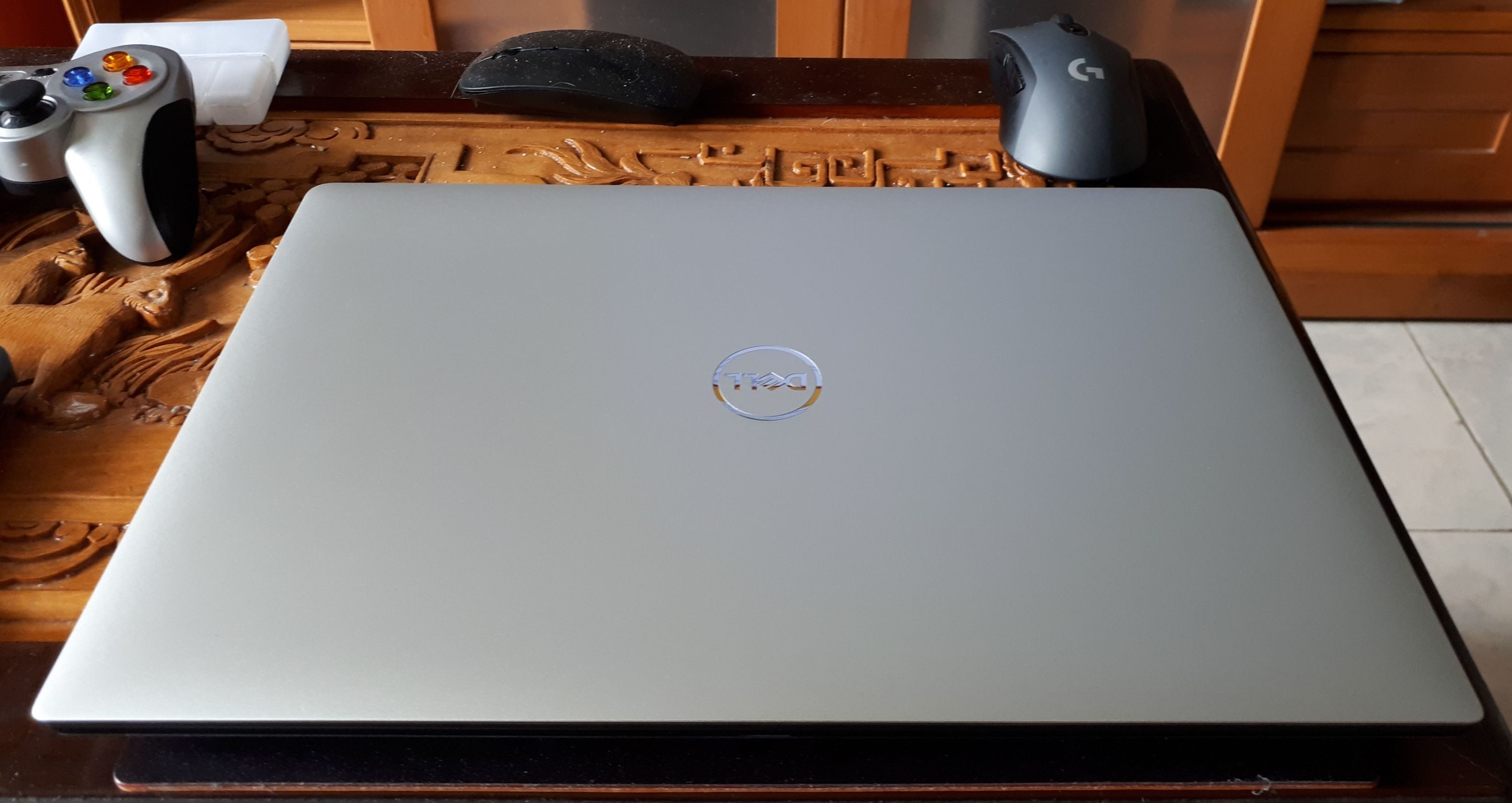 Dell XPS 15 9570 review (i7-8750H, GTX 1050 Ti Max-Q, FHD screen