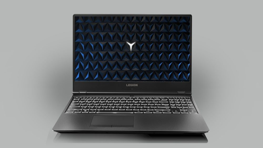 Lenovo's Legion Y530 and Y730 2018 gaming laptops mix business with