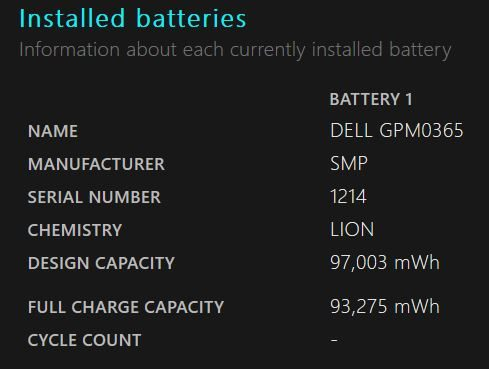 How to calibrate your laptop's battery and fix inaccurate