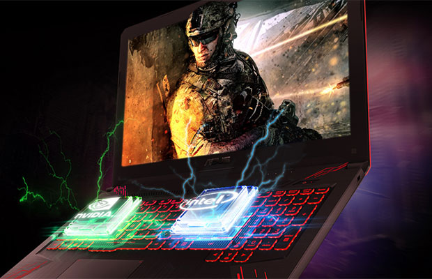 Gaming laptops with 240Hz / 144Hz / 120Hz high refresh-rate screens
