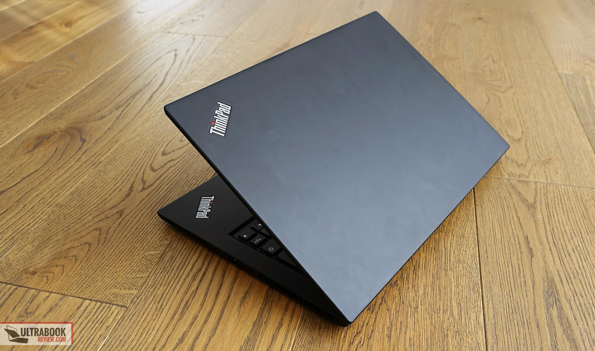 Lenovo ThinkPad T480S review (Core i7-8650U, Intel UHD 620, WQHD screen)
