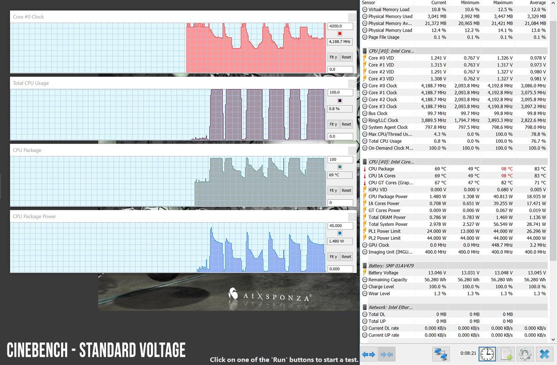 Lenovo ThinkPad T480S review (Core i7-8650U, Intel UHD 620, WQHD screen)