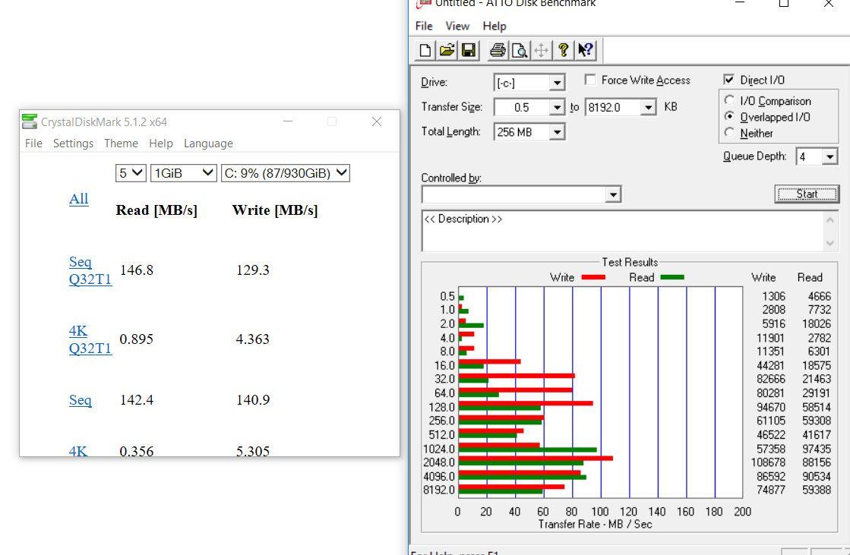Asus VivoBook X570ZD / K570ZD review (AMD Ryzen 5 2500U