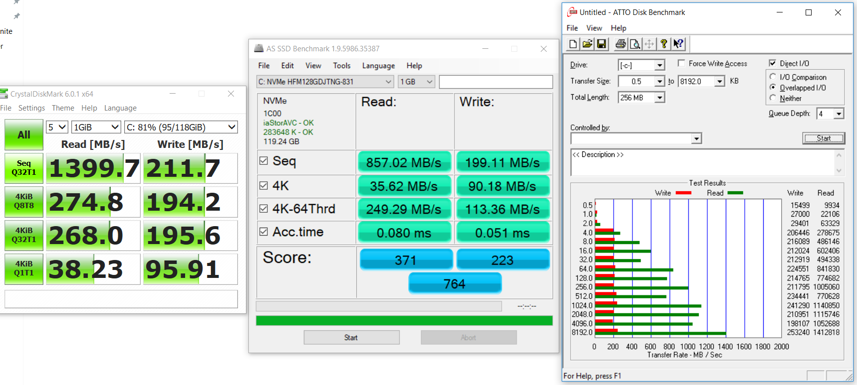 Asus TUF Gaming FX505 review (FX505GE - i7-8750H, GTX 1050 Ti, 144