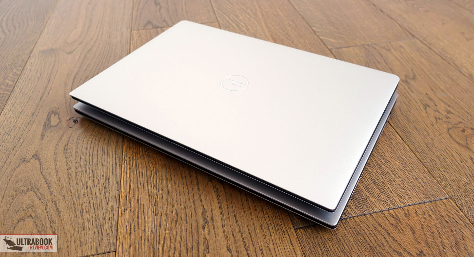 Dell XPS 13 9370 review (i7-8550U, FHD screen) - an upgrade