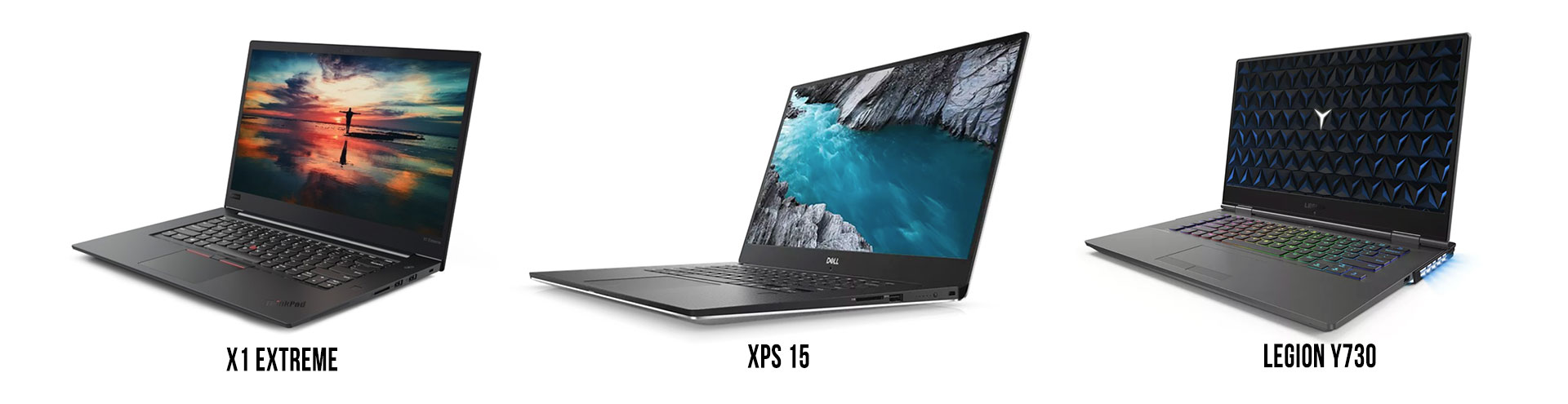 Best portable laptops and ultrabooks in 2019 - complete buying guide