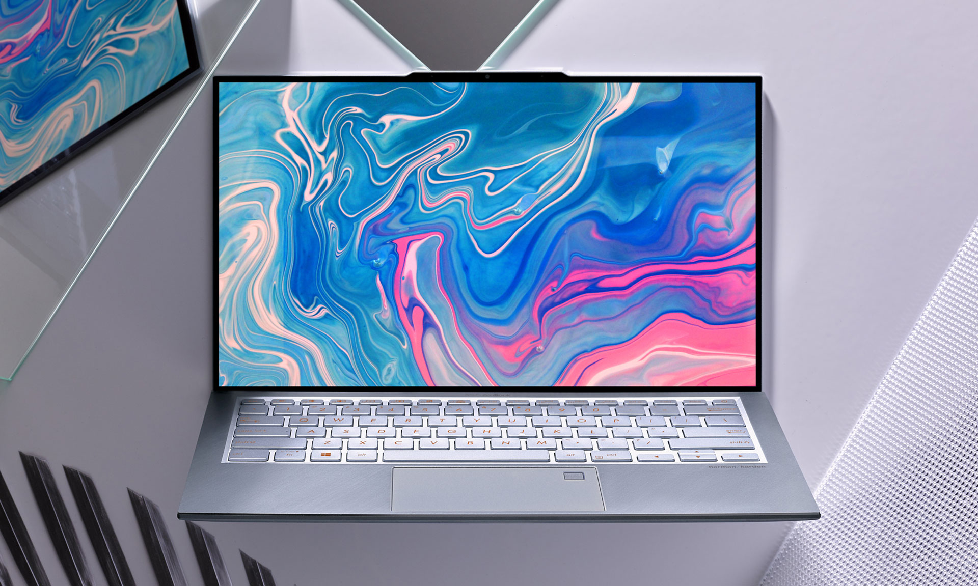2019 Asus ZenBooks: ZenBook S UX392 and ZenBook 14 UX431