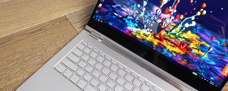 Lenovo Yoga C930 Review I7 8550u 16 Gb Ram Uhd Screen