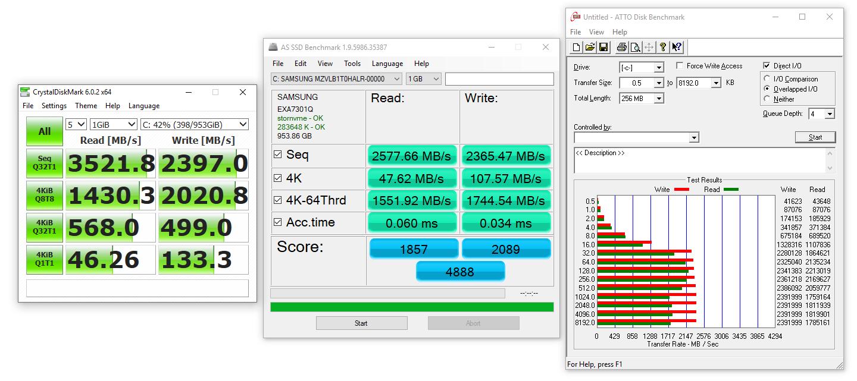 Asus ROG Zephyrus S GX701GX review (i7-8750H, RTX 2080 Max-Q, FHD
