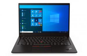 Lenovo ThinkPad X1 carbon 8th gen - interior