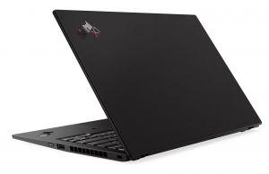 Lenovo ThinkPad X1 carbon 8th gen - exterior