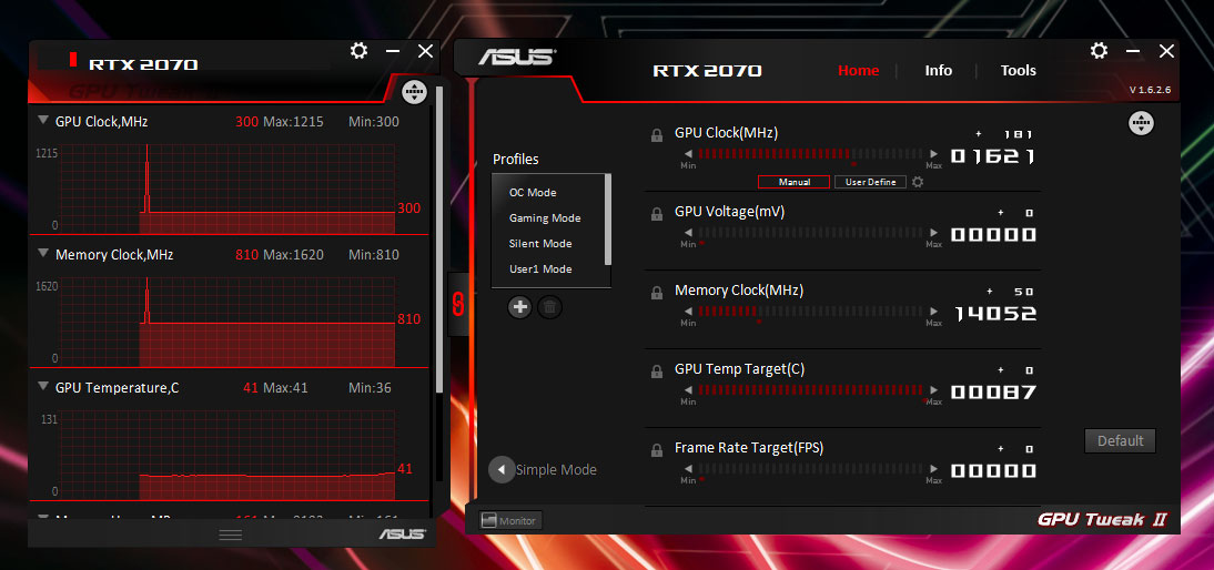 Asus ROG Strix GL504GW Scar II review and benchmarks (i7-8750H, RTX