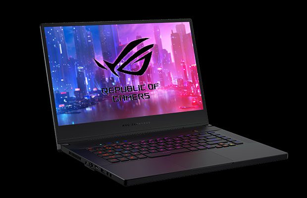 Asus ROG Zephyrus M GU502 (i-9750H, RTX 2060/GTX 1660Ti) - what to