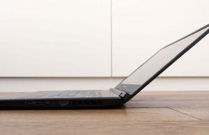profile view - Acer Predator Helios 300