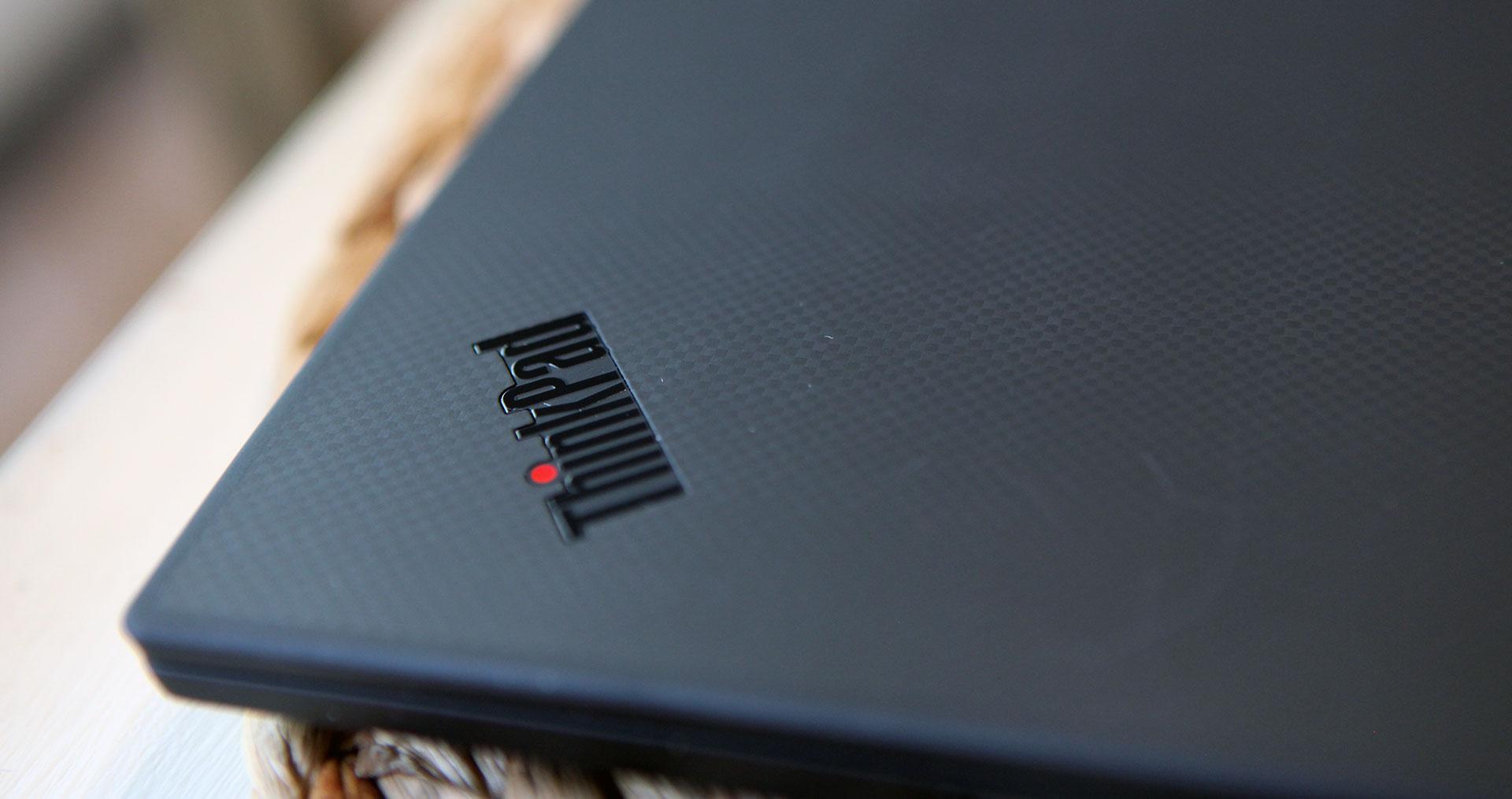 Lenovo ThinkPad X1 Carbon 7th gen review (2019 model - Core