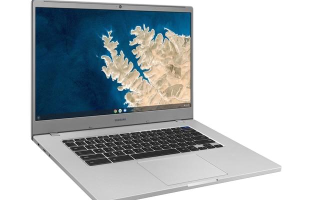 Samsung Chromebok 4+