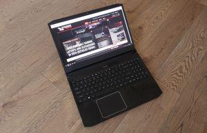 Acer ConceptD 5 Pro - design