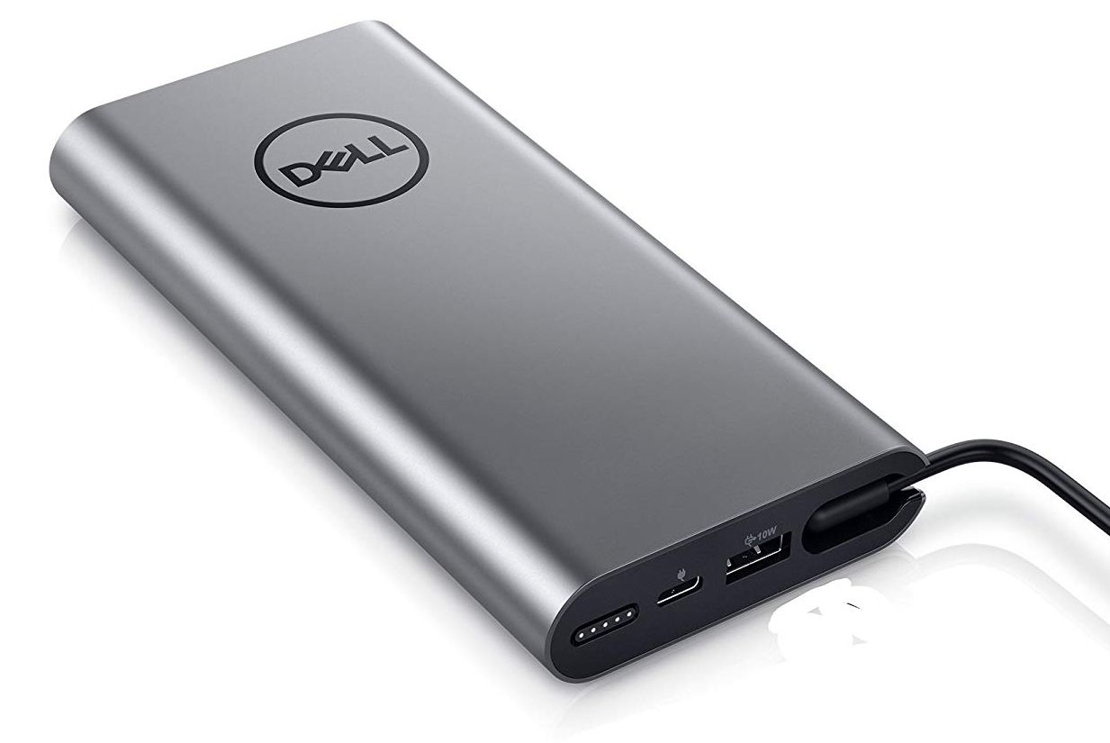 Dell Notebook Power Bank Plus