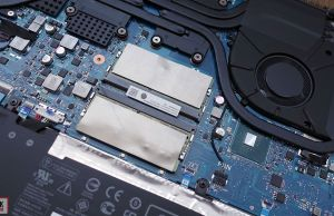 Asus StudioBook Pro W700 - disassembly
