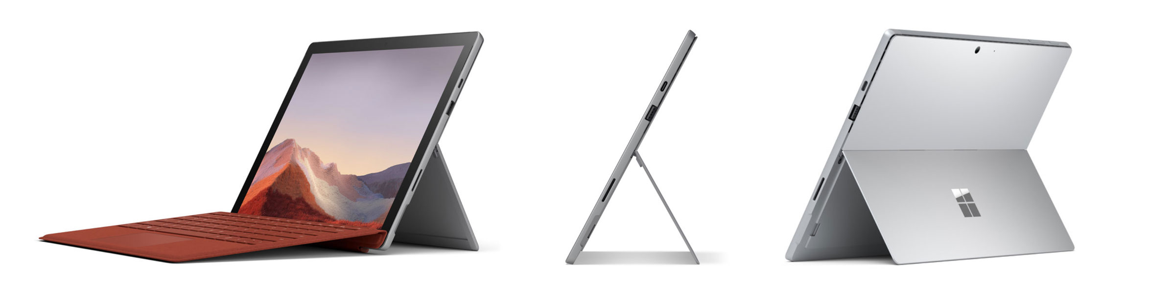 Surface Pro 2-in-1 tablet
