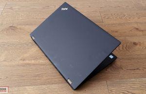 Lenovo ThinkPad P73 - exterior