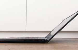 Asus TUF Gaming FX505DV - profile