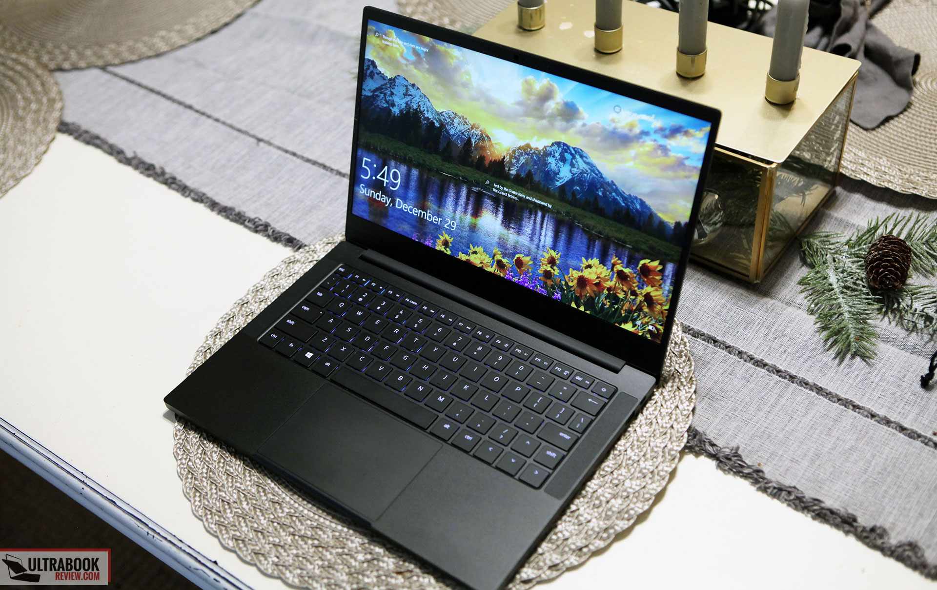 Razer Blade Stealth 13 review