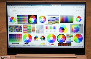 Lenovo IdeaPad S540 - colors